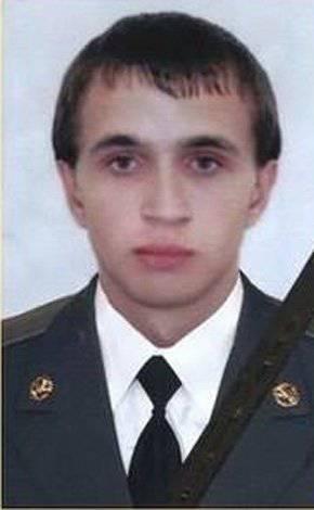 Militantes de la Guardia Nacional asesinaron a un paracaidista de la brigada 25-th
