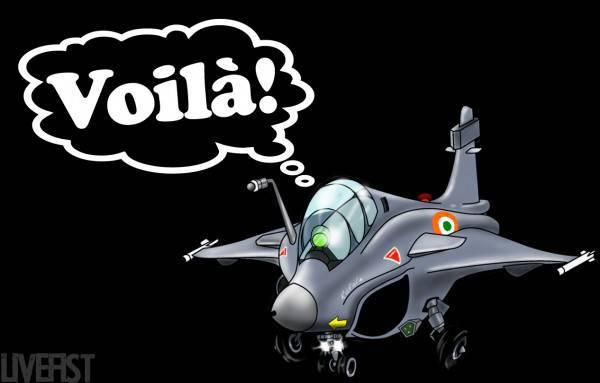 """""""Hava Kuvvetleri karşılayabilir."""" Tejalar Hindistan'ı Rafale'den nasıl kurtarmalı?"""
