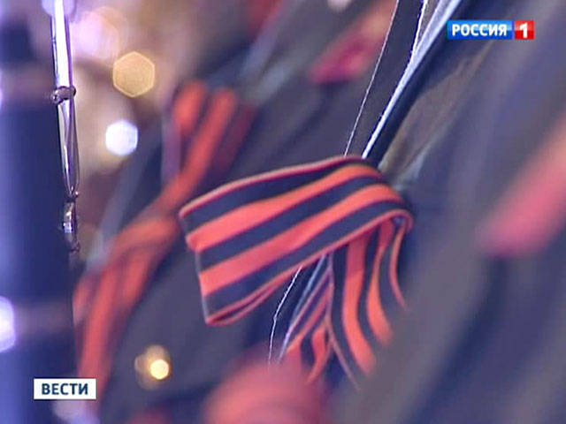 """""""Right Sector"""" recommended that veterans not wear Soviet awards"""
