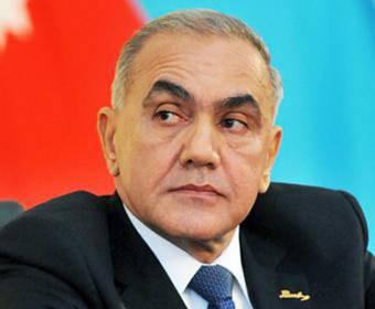 아제르바이잔, 포병 설비 및 탱크 용 탄약 생산 개시