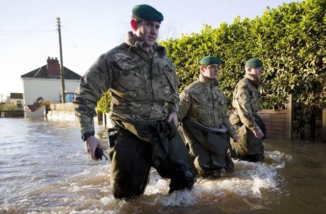 İngiliz Ordusu: Daha fazla sözleşme yapmak mümkün