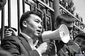 Kırgızistan'daki bağımsızlık başarısız oldu. Amerika Birleşik Devletleri cumhuriyetteki politik durumu sarsamadı