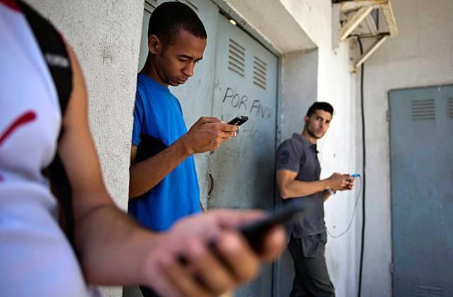 ソーシャルネットワークは国務省のプロジェクトです