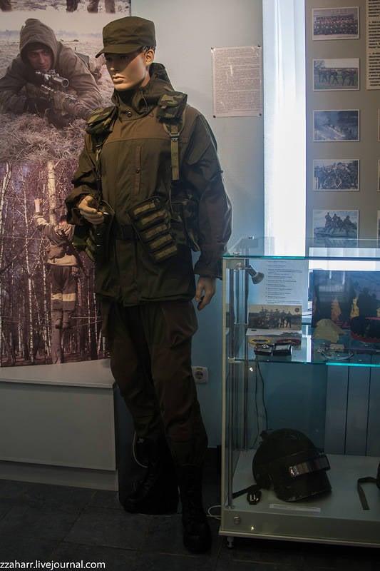 Musée de la garde d'escadre