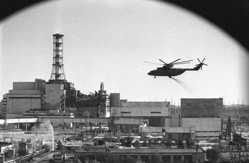 Ми-26: тяжеловес с трехэтажный дом