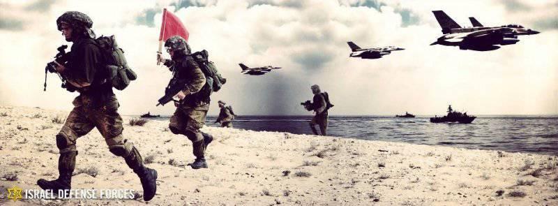 Армия избранных. Феномен побед Израиля