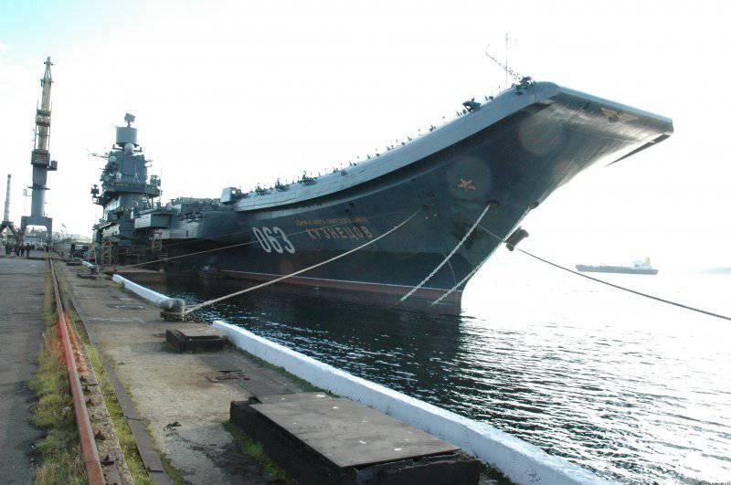 Длинная рука флота: будущее кораблей океанской зоны