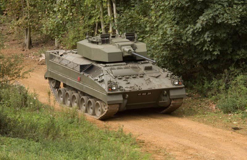 Обзор бронированных транспортеров и боевых машин пехоты (Часть 2)