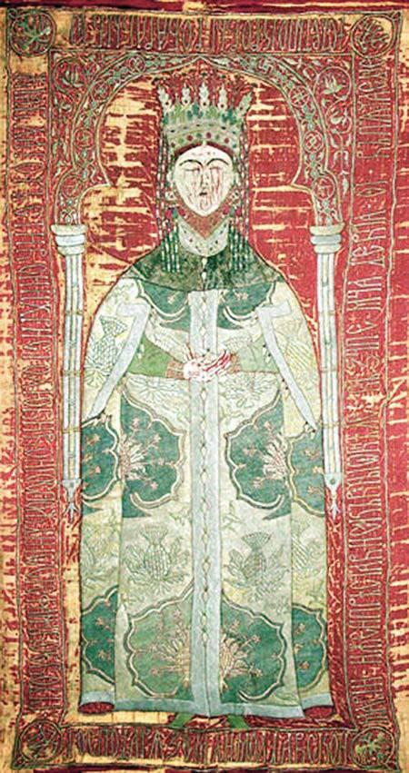 Феодоро: последний осколок Византии