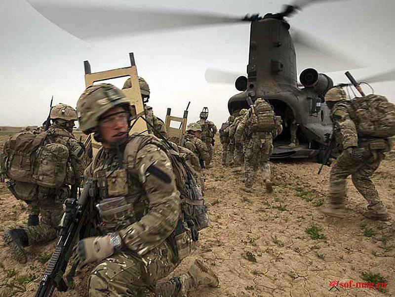 Солдатские системы под ударами ветров войны (Часть 1)