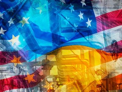 """第三次天然气大战:欧盟和美国必须为在乌克兰的""""成功""""付出代价"""