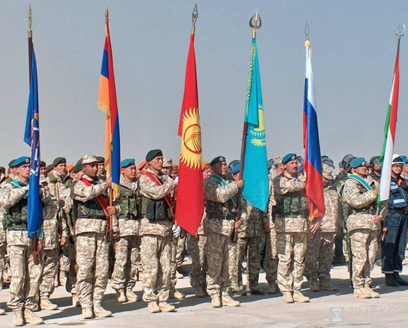 Россия имеет полное право ввести на Украину миротворческий контингент
