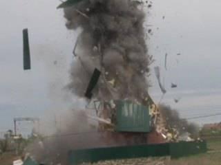 다게 스탄 (Dagestan) : 3 명의 무장 세력이 사망했고, 2 개의 폭탄이 발견됐다.