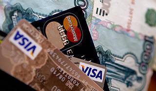 米国当局は、ロシアのクレジットカードがブロックしたと述べた。