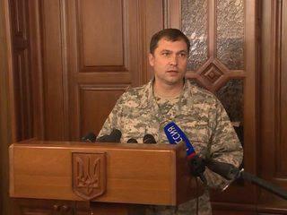 키예프, 루 하스크를 우크라이나에서 탈퇴