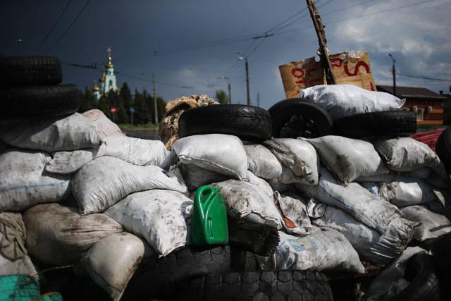 Ministère russe des Affaires étrangères: l'est de l'Ukraine fait face à une catastrophe humanitaire