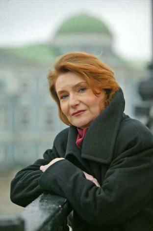 Natalia Narochnitskaya: La victoire est un bastion de notre identité nationale