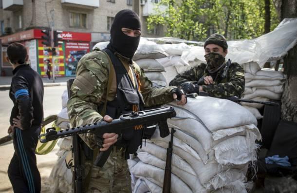 Odessa ve Slavyansk'taki kanlı olaylardan sonra insanlar uyanmış gibiydi - Donbass milis komutanı