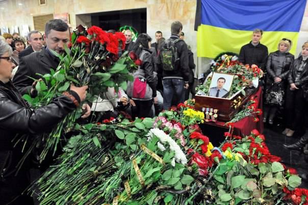 A junta matou três funcionários da Alpha em Slavyansk, doze ficaram feridos! Eles foram deliberadamente enquadrados.