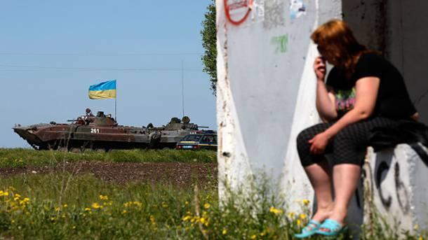 Ukrainisches Remake - zynisch und blutig