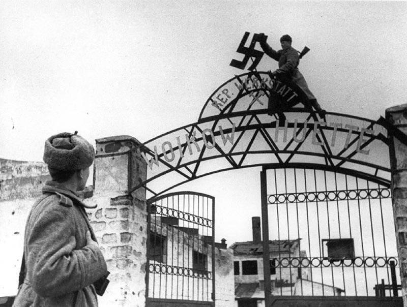 Третий сталинский удар. Битва за Крым. Часть 2