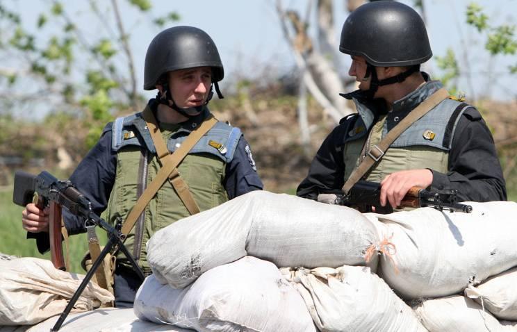 यूक्रेन के दक्षिण-पूर्व में स्थिति। घटनाओं के क्रॉनिकल 11 मई