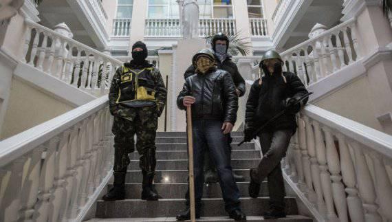 ウクライナのブロガーは2010でロシアについて何を書きましたか?