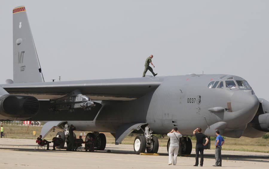 Армия сша готовится к ядерному удару