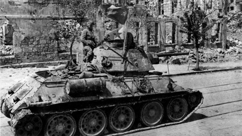 Третий сталинский удар. Штурм Севастополя и ликвидация 17-й армии вермахта