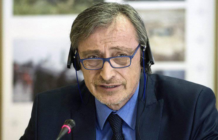 Il ministro della Difesa ceco si è opposto fermamente al dispiegamento di truppe NATO nel paese