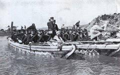 Rus-Japon savaşı: zaferimiz beşinci sütunda hüsrana uğradı