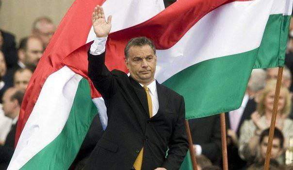 在布达佩斯,要求乌克兰匈牙利人自治