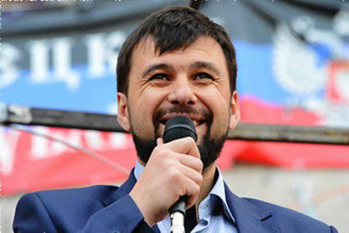 莫斯科为什么对人民民主共和国和LPR的全民投票结果不加反应?