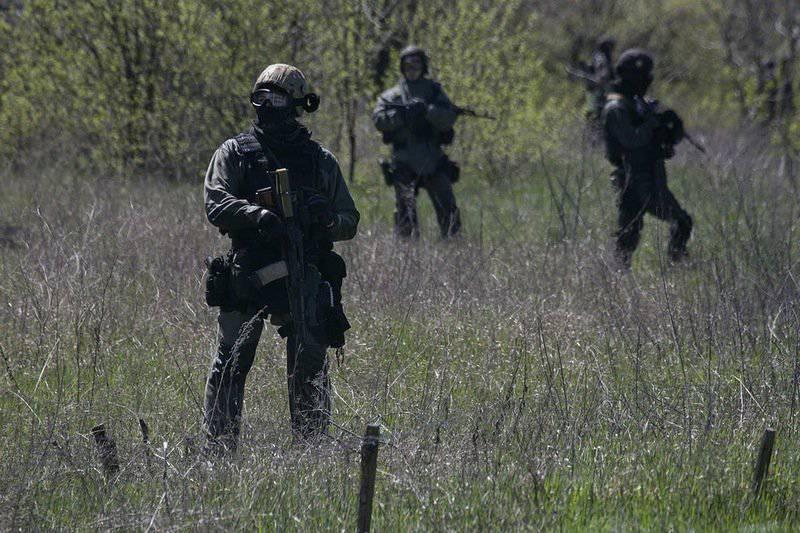 Batalha de Kramatorsk