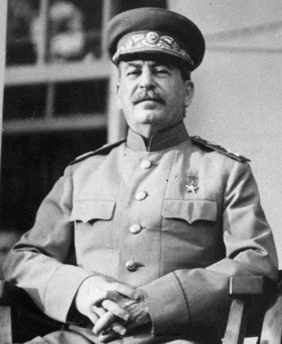Comment Staline a créé Israël À l'occasion du 66 anniversaire de l'indépendance d'Israël