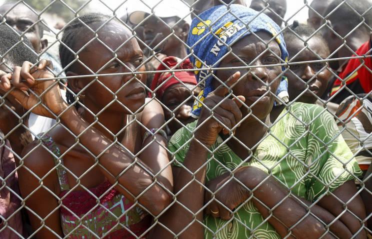 Les islamistes ont brûlé vif 13 en République centrafricaine