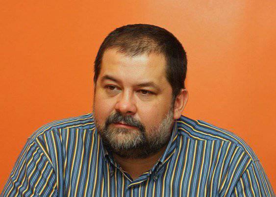 Sergey Lukyanenko: non tutto è così semplice