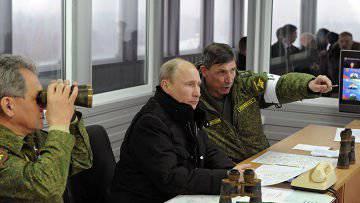 """La Russie sera-t-elle capable de résister à la machine militaire américaine? (""""lainformacion.com"""", Espagne)"""