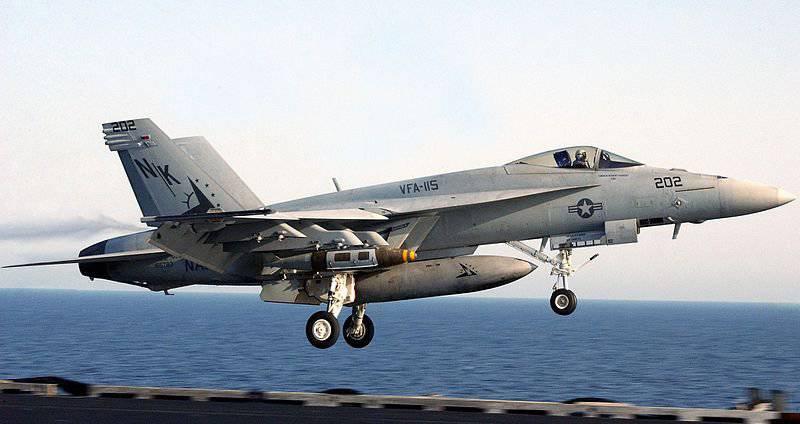 La Marina de los Estados Unidos completa la prueba de vuelo de misiles Raytheon JSOW