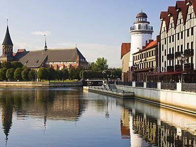 Criméia veio e Kaliningrado está saindo? Por que nossa Pomerânia Báltica subitamente engolfou a região de Königsberg?