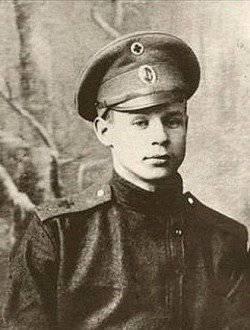 Yesenin teve uma premonição de tragédia. Grande poeta e grande guerra