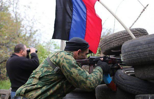 Slavyansk et Kramatorsk se préparent pour le prochain assaut