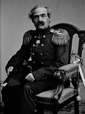 올해의 미국 탐험 1863