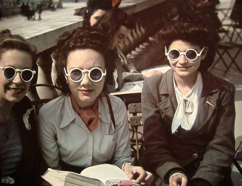 Paris Summer 1942 de l'année