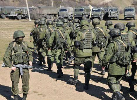 ¿Quién duda de que Rusia haya retirado tropas de las fronteras de Ucrania?