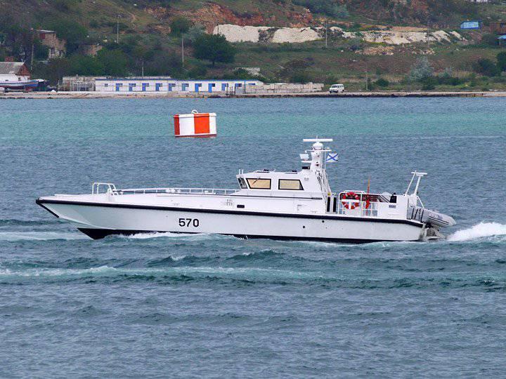 Black Sea Fleetがスウェーデンの艇に追加されました