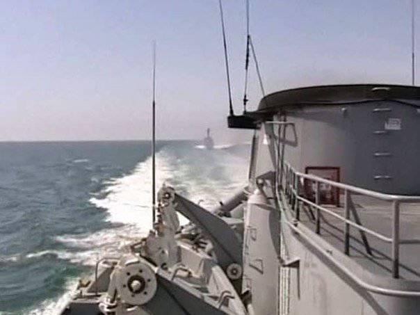 La Corée du Nord a achevé la construction de deux navires de guerre