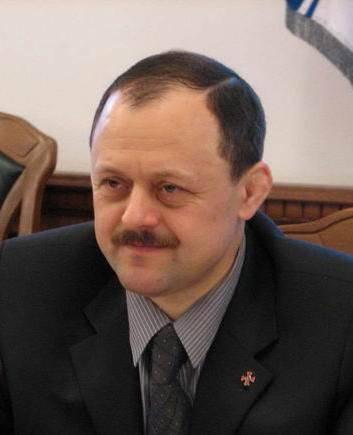 O ex-vice-ministro da Defesa da Ucrânia pede ajuda aos Estados Unidos com equipamentos militares usados