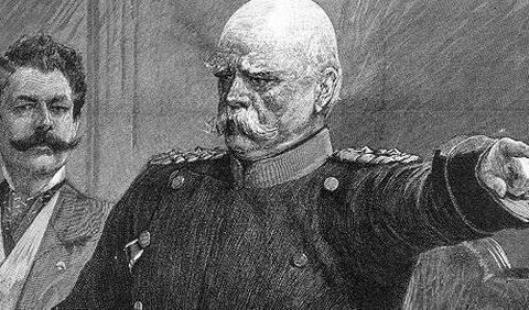히틀러의 길이나 비스마르크의 길? 독일은 여전히 선택의 여지가있다.