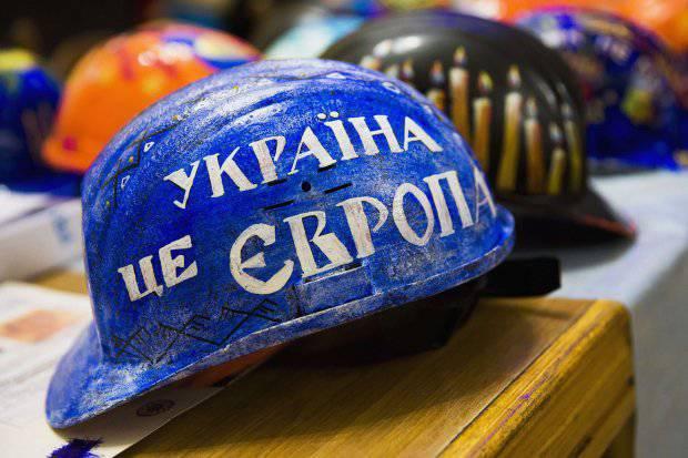 ウクライナ:危機の発展